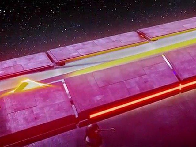 Documentaire Guerres spatiales