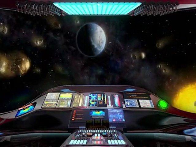 Documentaire Les 7 merveilles du système solaire