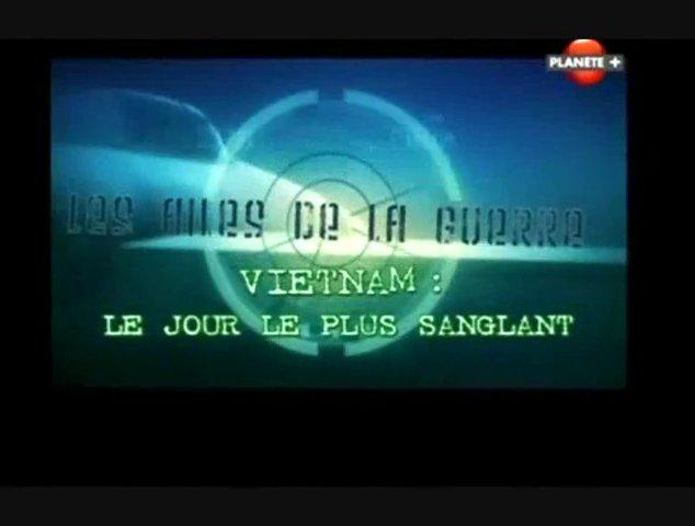Documentaire Les ailes de la guerre – Vietnam : le jour le plus sanglant