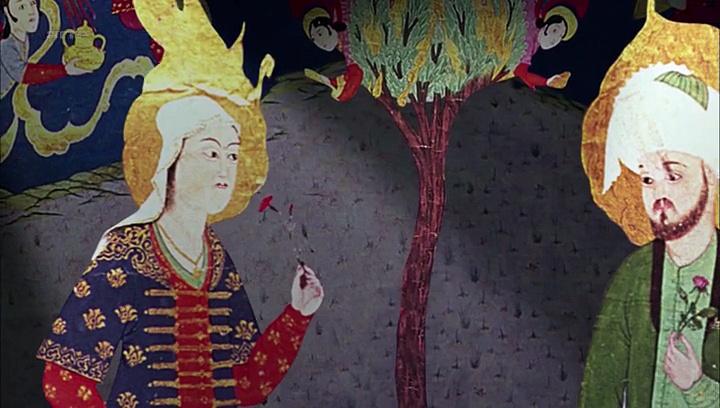 Documentaire Visages de l'islam – Hommes et femmes