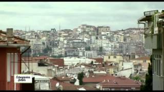 Documentaire Echappées belles – Istanbul