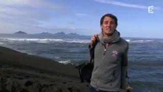 Documentaire Échappées belles – Islande, voyage au pays des elfes