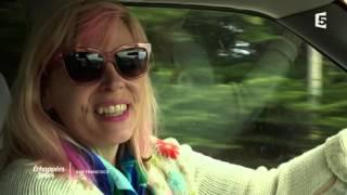 Documentaire Échappées belles – San Francisco et la Californie