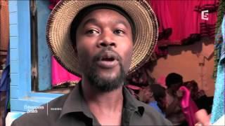 Documentaire Échappées belles – Namibie, terre animale