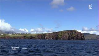 Documentaire Echappées belles – Ballades Irlandaises