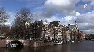 Documentaire Echappées belles – Un printemps à Amsterdam