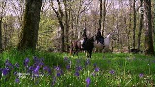 Documentaire Echappées belles – La Creuse, un eden naturel