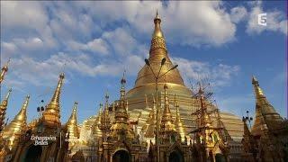 Documentaire Echappées belles – Birmanie, un nouveau départ