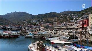 Documentaire Echappées belles – Irrèsistible Grèce