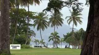 Documentaire Échappées belles – Martinique, un rayon de soleil