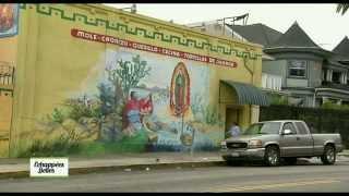 Documentaire Echappées belles – San Francisco et Los Angeles