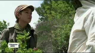 Documentaire Echappées belles – Provence
