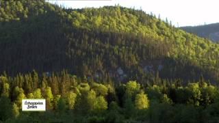Documentaire Echappées belles – Québec, le chant de la nature