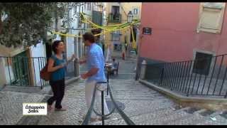 Documentaire Echappées belles – Portugal, l'âme à fleur de peau