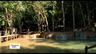 Documentaire Echappées belles – Laos, l'autre fils du Mékong