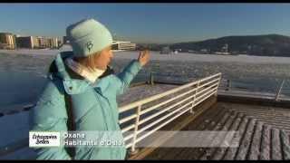 Documentaire Échappées belles – Norvège : cap au nord