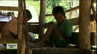 Documentaire Echappées belles – Thaïlande
