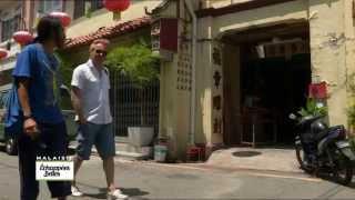 Documentaire Echappées belles – Malaisie : de Kuala Lumpur à Malacca