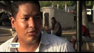Documentaire Echappées belles – Aux sources de la Colombie