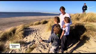 Documentaire Echappées belles – Pays-Bas : de Rotterdam à Amsterdam