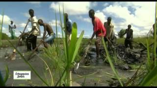 Documentaire Echappées belles – Casamance