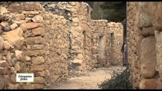 Documentaire Echappées belles – Jordanie
