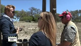 Documentaire Echappées belles – Texas, terre des pionniers