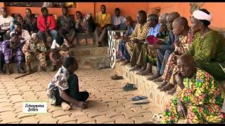 Documentaire Echappées belles – Bénin, une autre Afrique