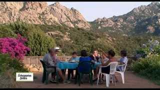 Documentaire Echappées belles – Sardaigne, fille de la Méditerranée