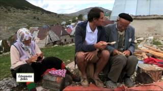 Documentaire Echappées belles – Bosnie : nouveaux visages
