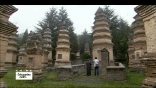 Documentaire Echappées belles – Chine, un voyage dans le temps