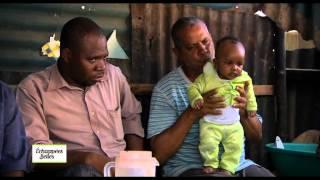 Documentaire Echappées belles – Tanzanie