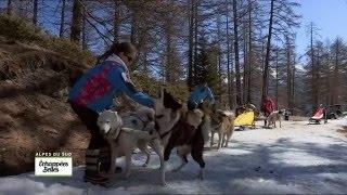 Documentaire Échappées belles – Alpes du Sud