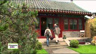Documentaire Echappées belles – Chine