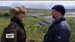 Documentaire Echappées belles – Islande