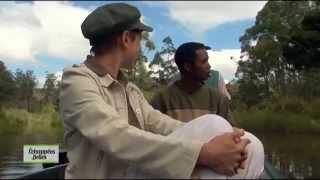 Documentaire Echappées belles – Madagascar