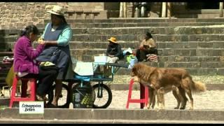 Documentaire Echappées belles – Pérou