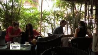 Documentaire Echappées belles – Inde : planète Bombay