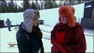 Documentaire Echappées belles – Laponie