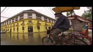 Documentaire Echappées belles – Philippines