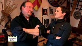 Documentaire Echappées belles – Bienvenue en Alsace