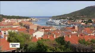 Documentaire Echappées belles – Pyrénées-Orientales, terre catalane