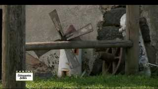 Documentaire Echappées belles – La vraie nature du Cantal