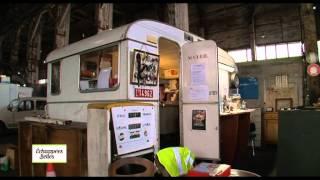 Documentaire Echappées belles – Aquitaine, redécouvrez le sud-ouest