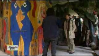 Documentaire Echappées belles – Côte Normande