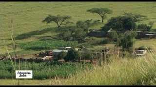 Documentaire Échappées belles – Afrique du Sud : en terre Zoulou