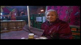 Documentaire Echappées belles – Hong Kong