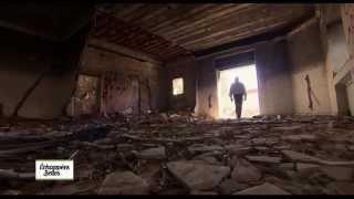 Documentaire Echappées belles – Tunisie, les jasmins de l'espoir