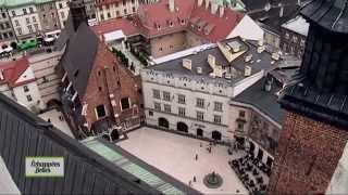 Documentaire Echappées belles – Pologne