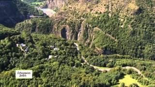 Documentaire Échappées belles – Autour de Grenoble